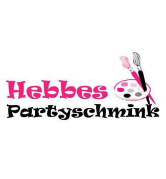 Hebbes partyschmink